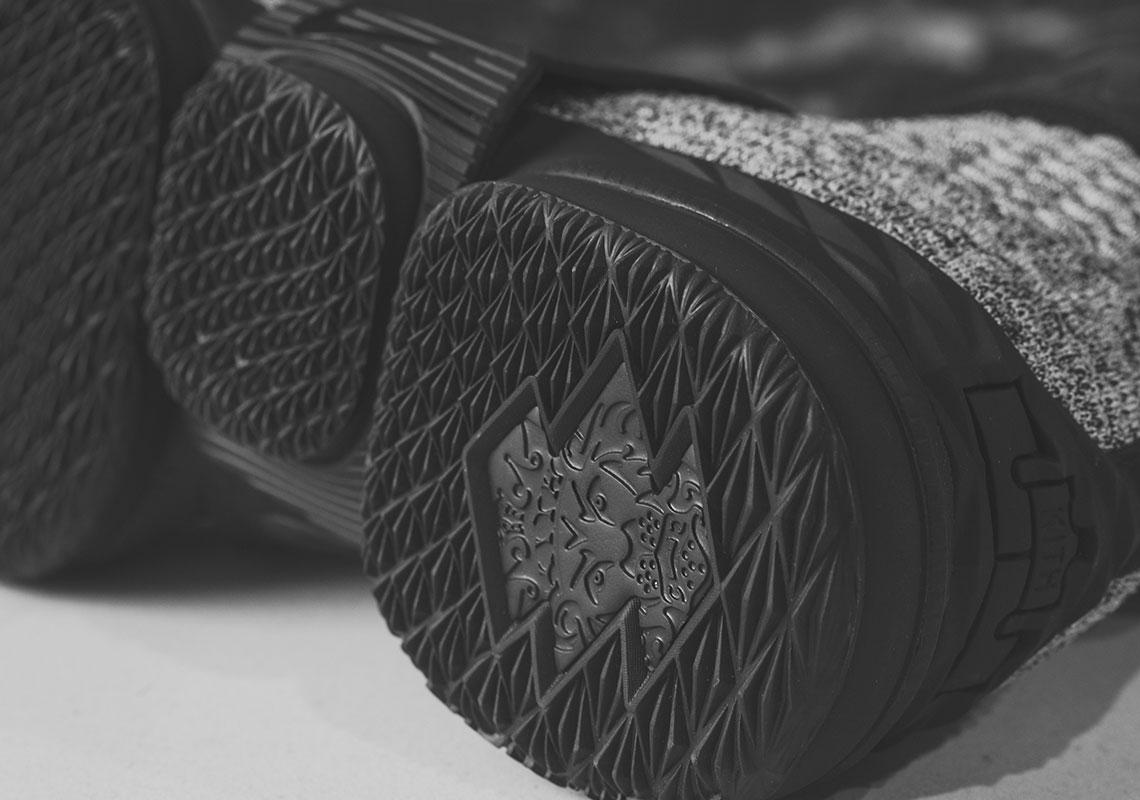 1fda509b6a6 KITH Nike LeBron 15 Release Date