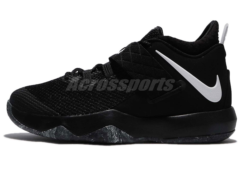 Nike LeBron Ambassador 10. AVAILABLE FROM eBay