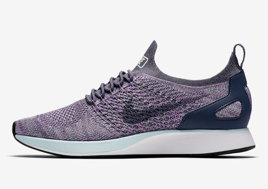 "3ebbcbc4aeab Nike Mariah Flyknit Racer ""Light Carbon"" Dropping In Early 2018"