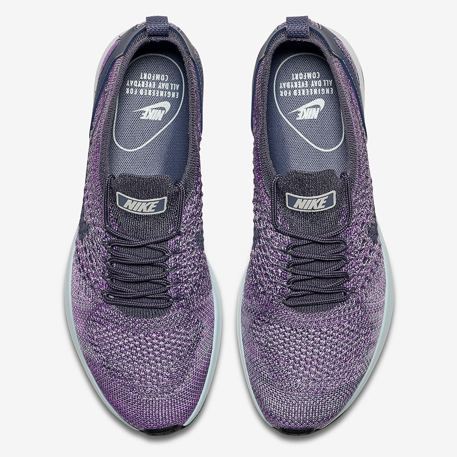 sports shoes 237e0 866dc Nike Zoom Mariah Flyknit Racer Light Carbon Release Details + Photos ...
