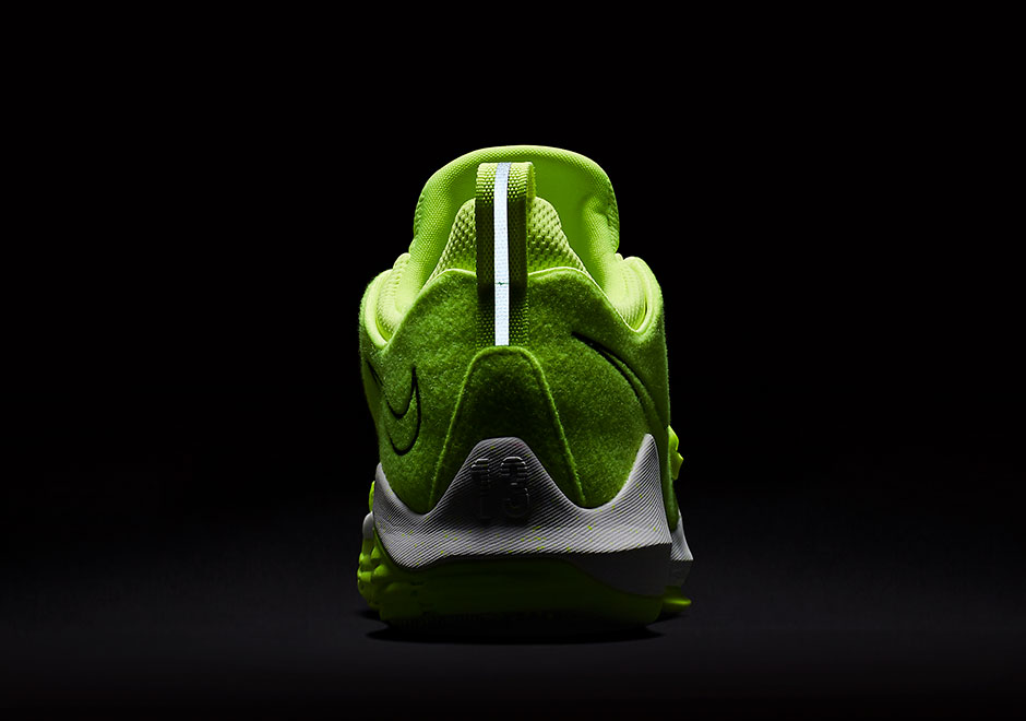 066910596975 Nike PG1 Neon Volt 878628-700 Release Date + Official Photos ...