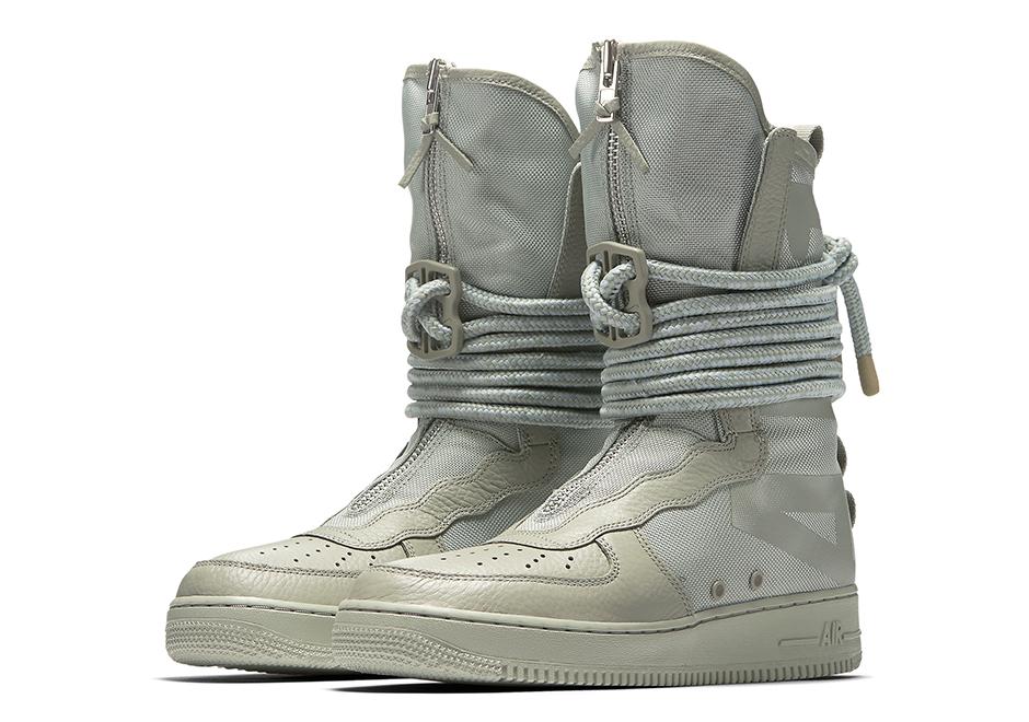 """Nike SF-AF1 High """"New Heights"""" Drops Tomorrow"""