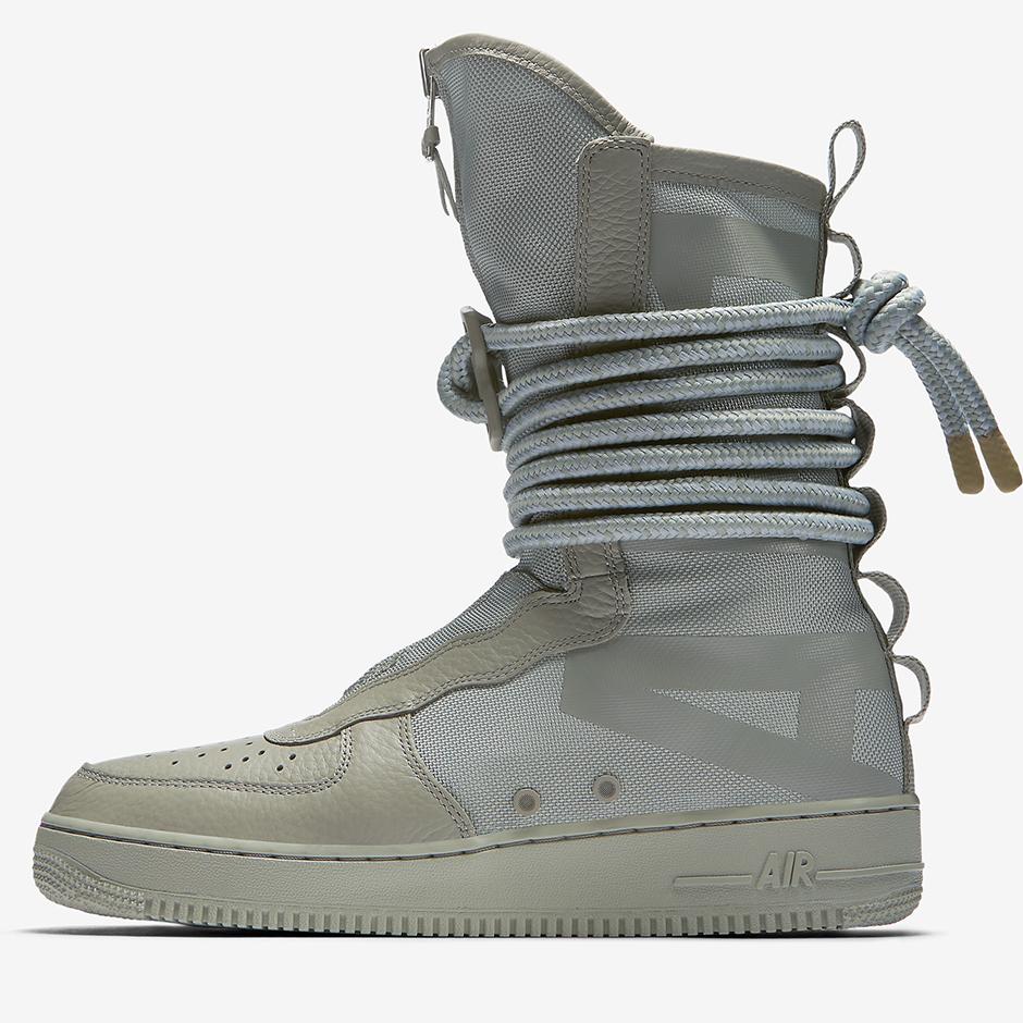 Nike SF AF1 HI - AA1128 201
