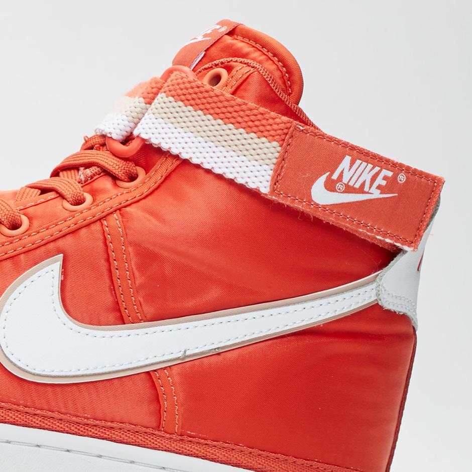 temperamento traidor vencimiento  Nike Vandal High