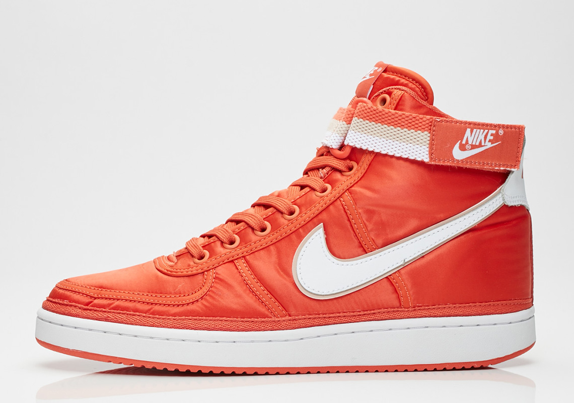 "Nike Vandal High Supreme ""Vintage Coral"" Is Available Now"