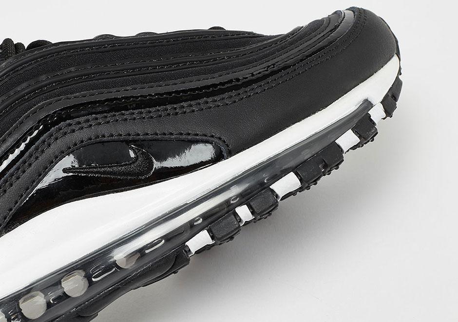hot sale online a6745 7b996 Nike Air Max 97 Premium WMNS 917646-003 Release Date + ...