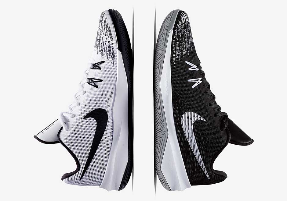 Nike Unveils The Zoom Evidence II Basketball Shoe