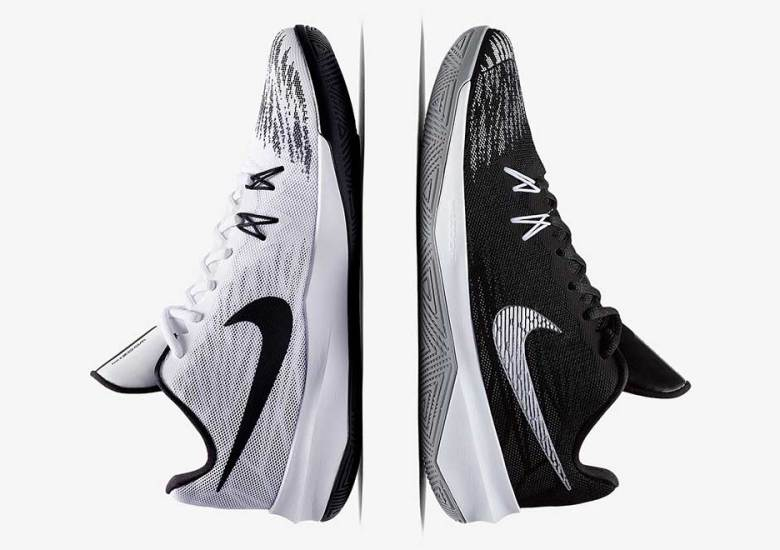 new styles 2a62d 2ffa8 Nike Unveils The Zoom Evidence II Basketball Shoe