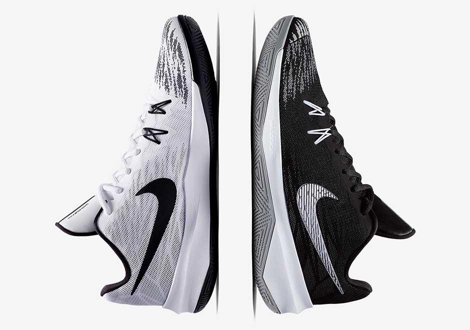 e4d04974fca Nike Unveils The Zoom Evidence II Basketball Shoe + Official Photos ...