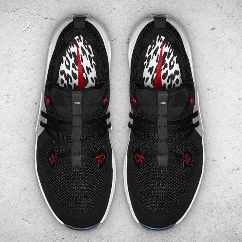 e60f1ede4b6 Nike Zoom Train Command  120. AVAILABLE AT Nike Color  Black University Red  White