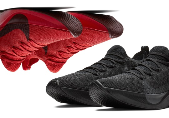 The Nike Zoom Vapor Street Flyknit Won't Drop Again Until February