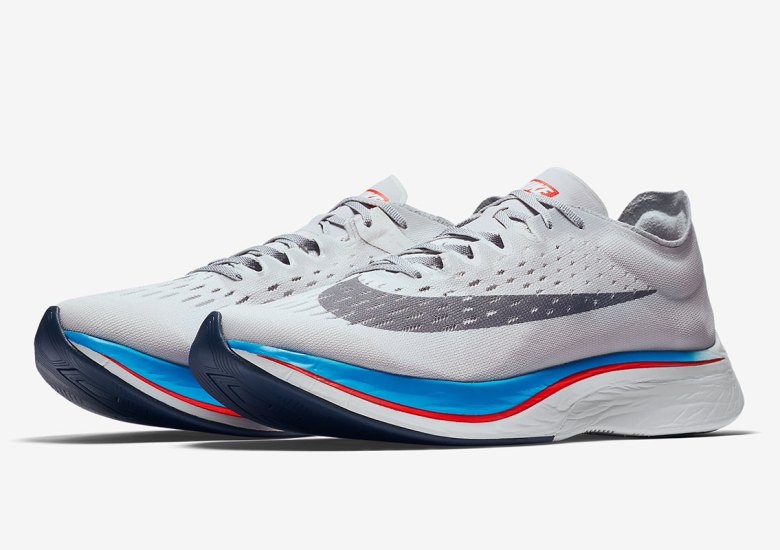 0498c9641576a8 nike zoom vaporfly 4 percent white black release date