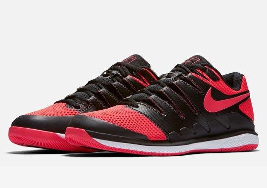 b1833c9fecdffb Roger Federer s NikeCourt Zoom Vapor Tour X Releases On December 23rd
