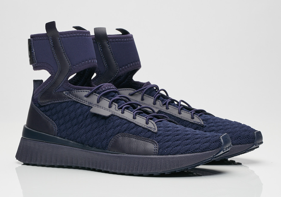 a34f7bdbc16 Choose your favorite Puma FENTY Trainer Mid selection and head over to  select retailers or log onto accounts like Sneakersnstuff to purchase a  pair for  159 ...