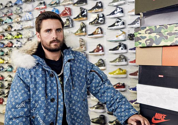 Stadium Goods Sneaker Shopping Scott