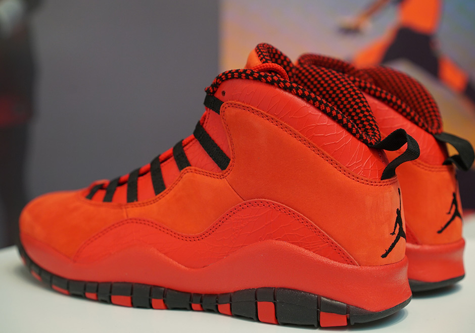air jordan 10 retro x steve wiebe music