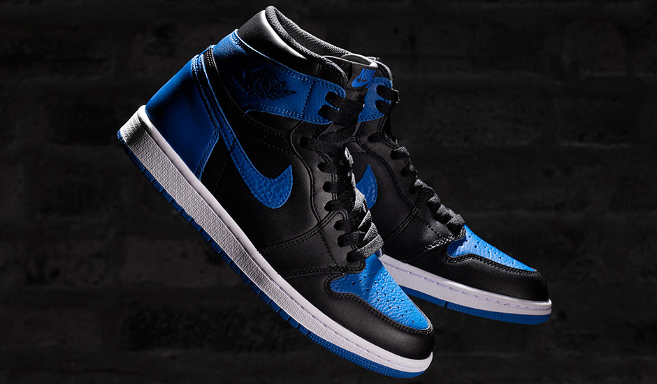 b1647c396cfc Already one of the most popular Air Jordan 1s ever