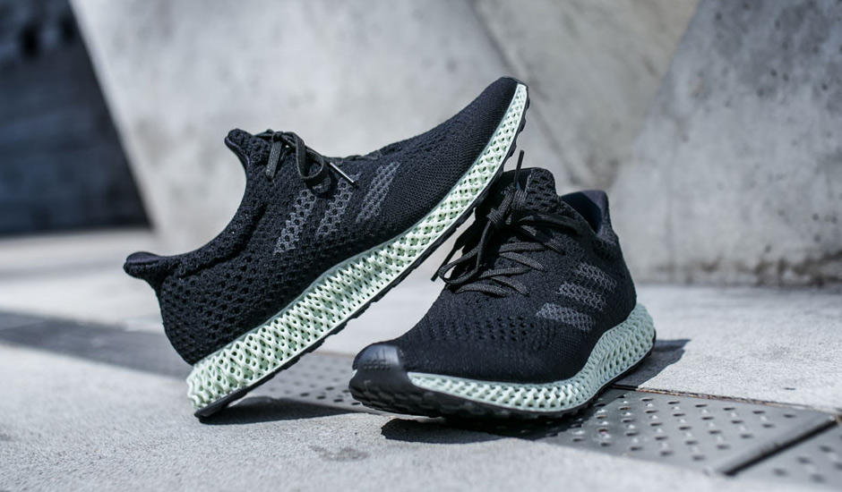 "adidas initially confirmed a public release of the ""4D"" printed shoes for  December, but it's confirmed that this highly-anticipated drop won't touch  down ..."