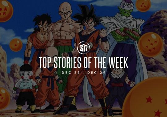 Top Stories Of The Week : December 23 – 29