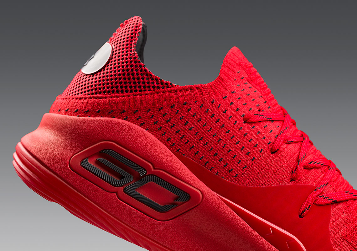 Curry 4 - Latest Release Info