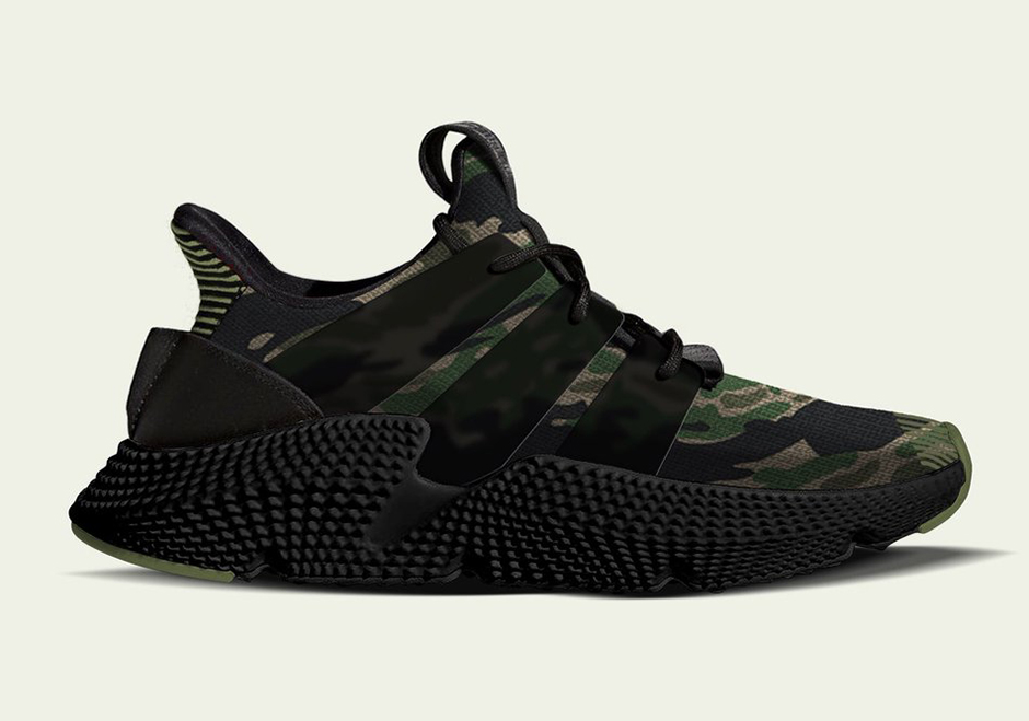 size 40 6d6de b32c3 It was officially announced earlier today that adidas will be launching its  new Prophere silhouette on December 15th, and it didnt take long for word  to ...
