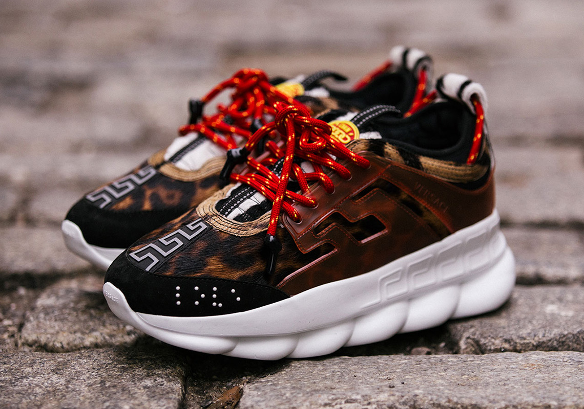 Versace Sneakers Jordans 2Chainz Versace...
