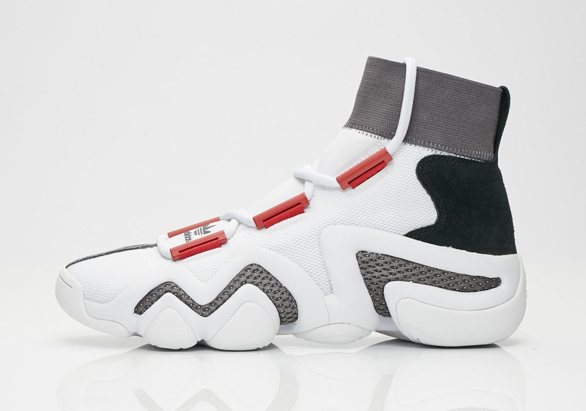 premium selection 6ceef 3508d ... adidas Consortium Crazy 8 Shop this Article .
