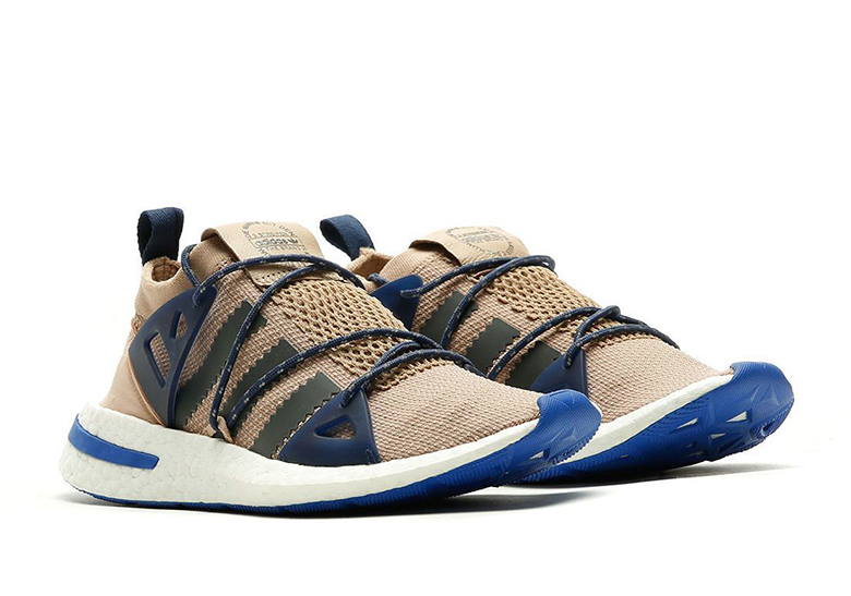 new style 462de fedff adidas Introduces The New Arkyn Silhouette With A Boost Midsole