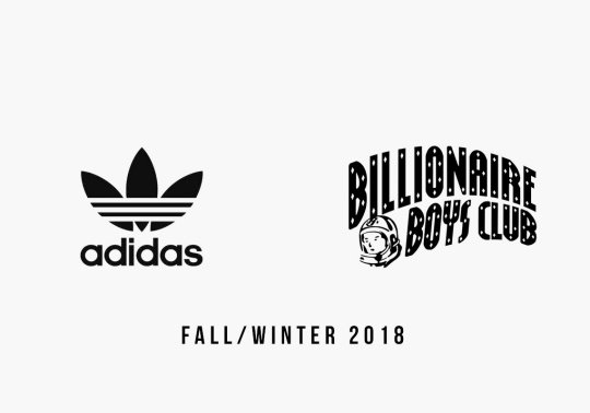 Billionaire Boys Club And adidas Are Releasing Another NMD And A New Hu Sneaker This Fall
