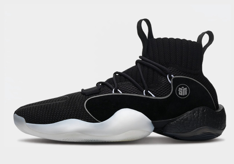 af3c69e1 adidas Crazy BYWX US Release Date: February 15-17th, 2018. Price: $200. Style  Code: B41858