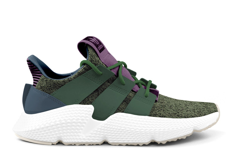 Cell – adidas Prophere – September 2018