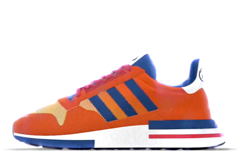 6f286efd5ee0 The Complete adidas x Dragon Ball Z Collection - Viral Cypher
