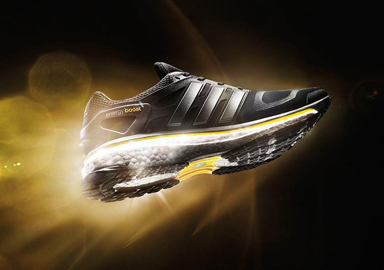 best loved c29cf cb6b0 adidas Energy BOOST 5th Anniversary Release C64392  SneakerN