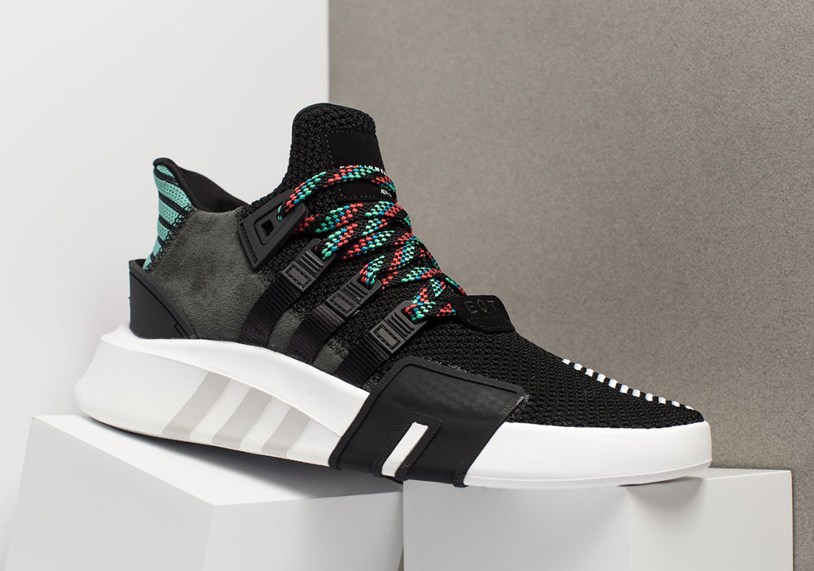 the latest 60d5b 3bf48 adidas EQT Support Mid ADV 150. Style Code CQ2998