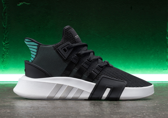 adidas Unveils Three Upcoming EQT ADV Sneakers Releasing On February 1st