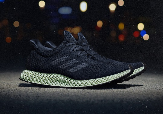 How To Buy The adidas Futurecraft 4D