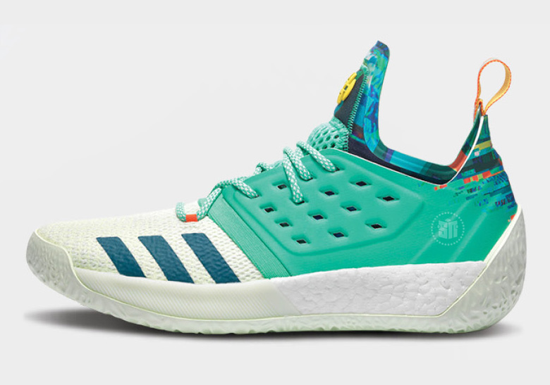 adidas 747 St. Warehouse All Star Sneaker Releases