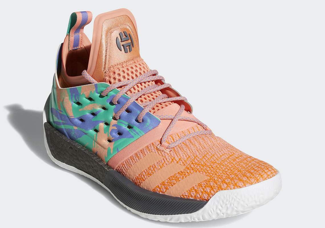 Adidas Indurire Vol 2 Melone 5RUgfo