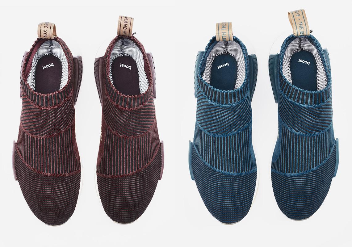 3fe8ec36f6f1a Sneakersnstuff x adidas NMD CS1 Gore-Tex Release Info