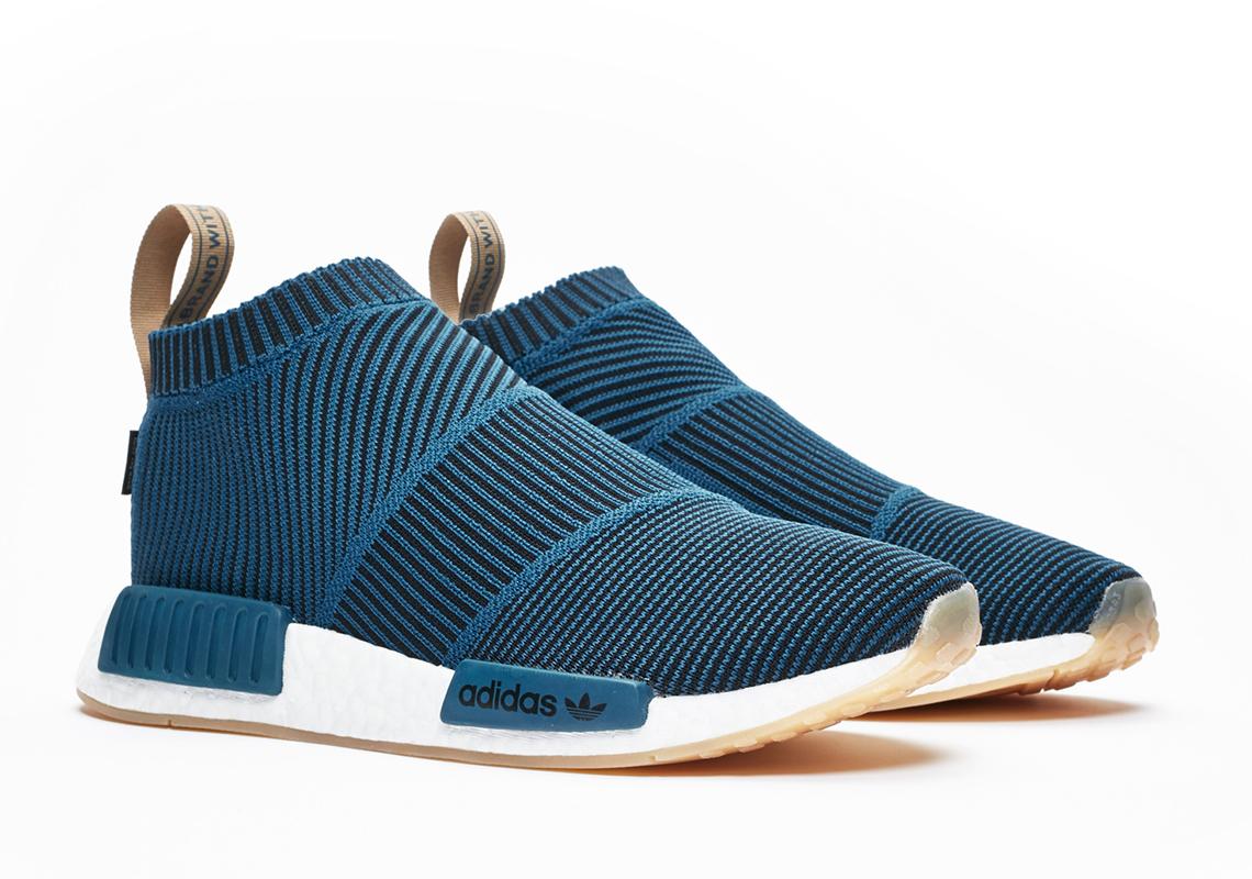 Sneakersnstuff x adidas NMD CS1 Gore-Tex Release Info  933b21d36