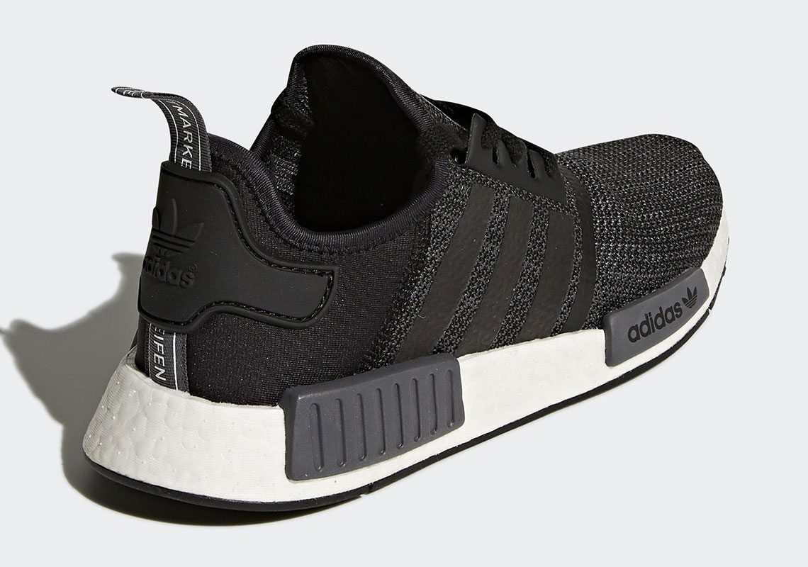 new product 5bde4 ad299 adidas NMD R1 B79758   SneakerNews.com