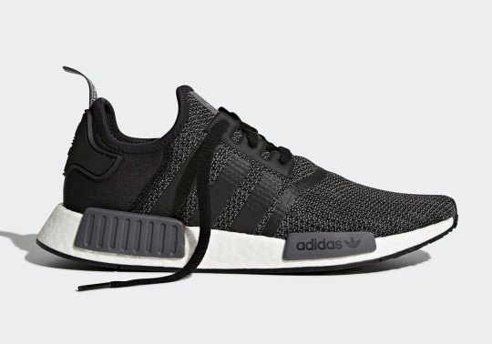adidas Originals Is Continuing The NMD R1 In Classic Construction