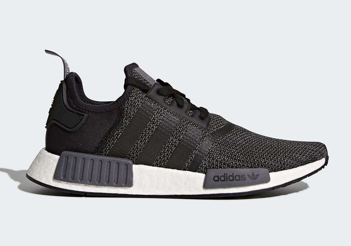 adidas NMD R1 Release Date: February 1st, 2018