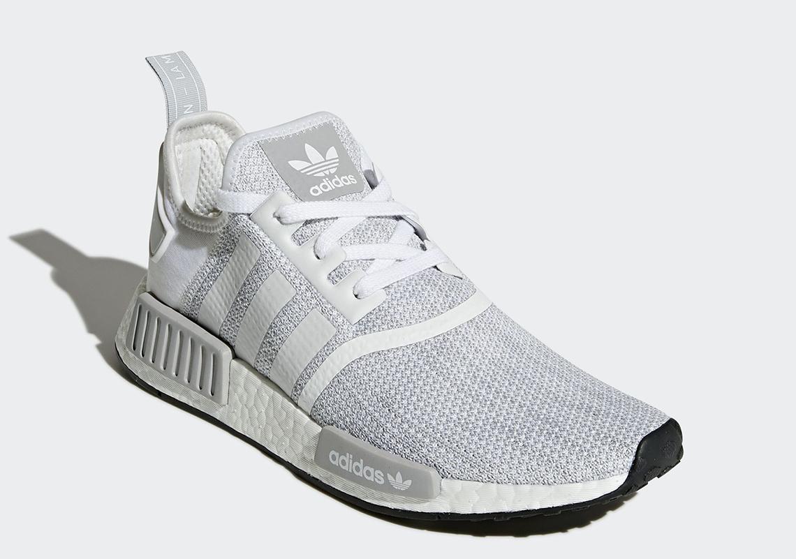 best sneakers 64166 7e3d9 ... clearance grå nmd grå adidas nmd nmd hvit r1 r1 adidas hvit adidas r1  i7xwba 6bce1