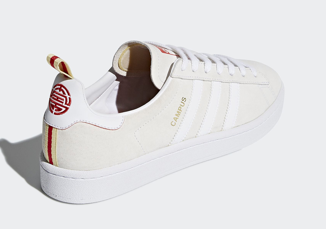 adidas Originals Chinese New Year Pack Release