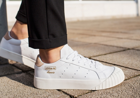 adidas Originals Introduces The New Everyn Silhouette For Women