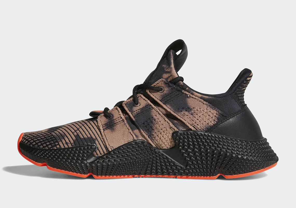 The Adidas Prophere Is The Latest 3c2c007c9