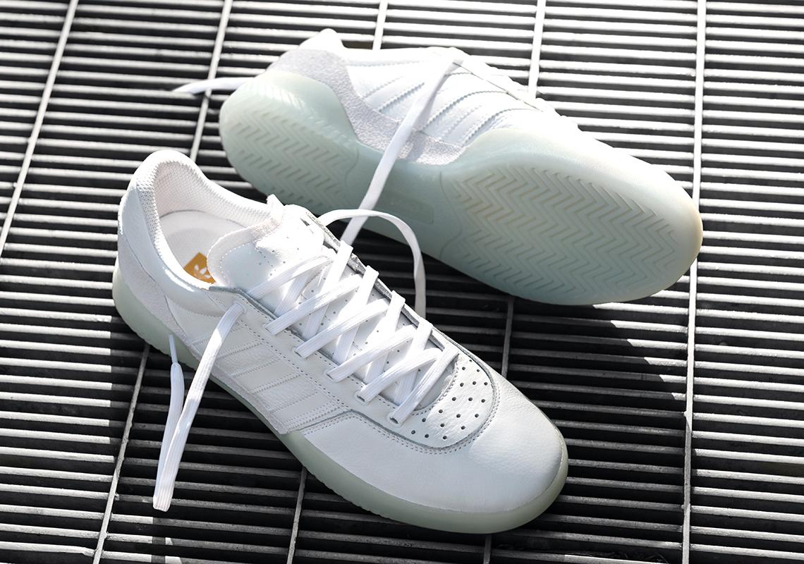adidas Skateboarding City Cup Available