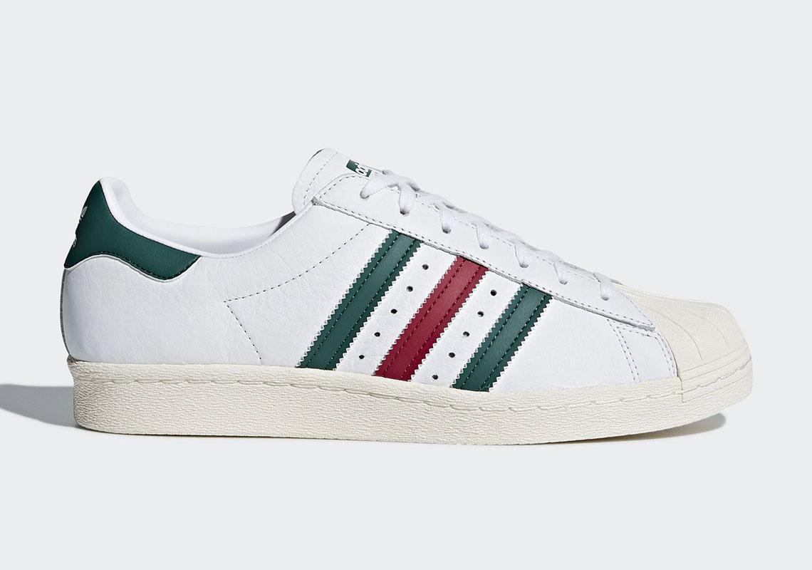 Adidas Superstar italia