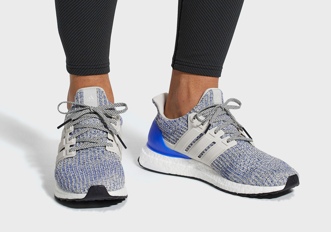 adidas blu ultra boost 4.0
